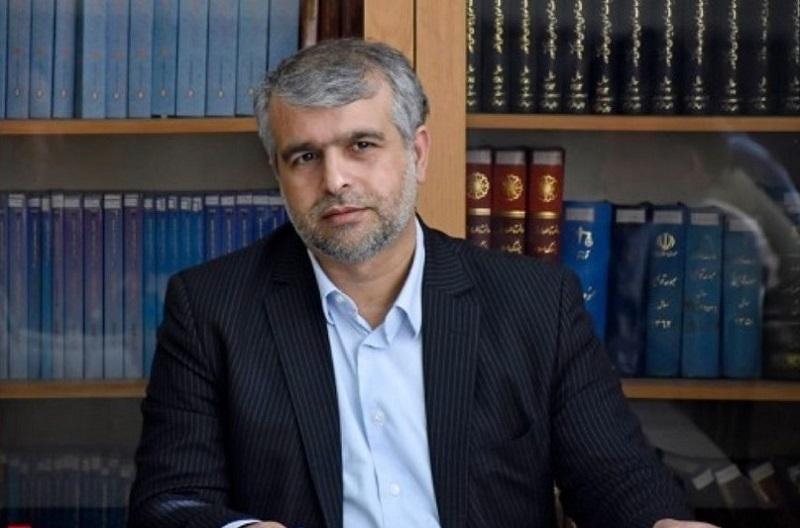 رئیس دادگاه های تهران